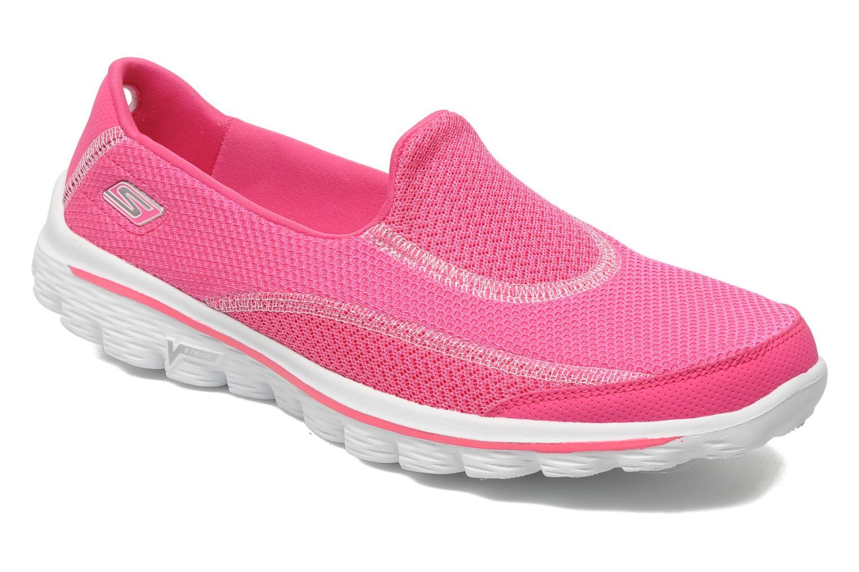 Go Walk 2 13590 Hot Pink