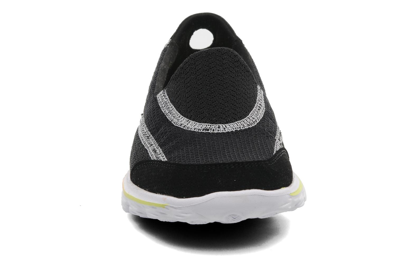 Sneakers Skechers GO WALK 2 Zwart model