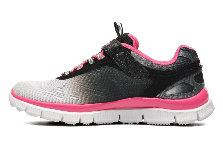 Sneakers Skechers Skech Appeal-Align Wit voorkant