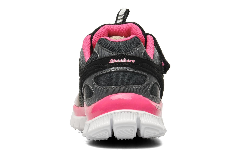 Sneaker Skechers Skech Appeal-Align weiß ansicht von rechts