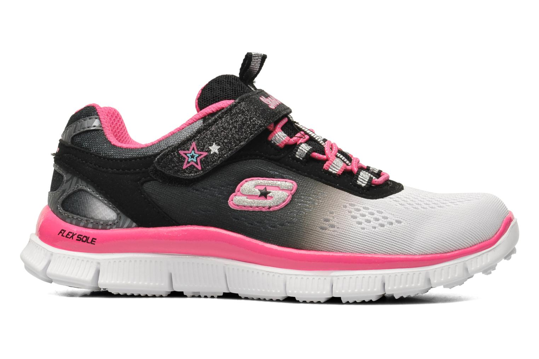 Sneakers Skechers Skech Appeal-Align Wit achterkant