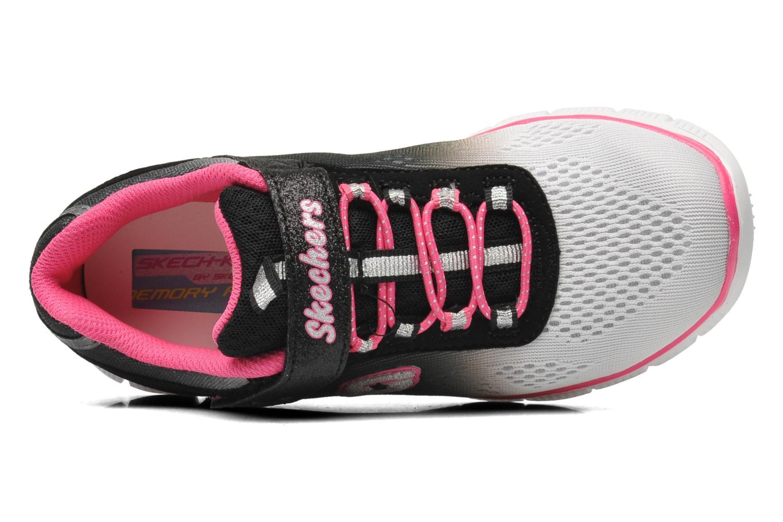 Sneaker Skechers Skech Appeal-Align weiß ansicht von links