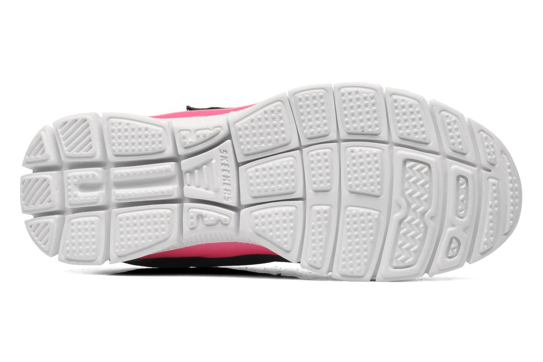 Sneaker Skechers Skech Appeal-Align weiß ansicht von oben
