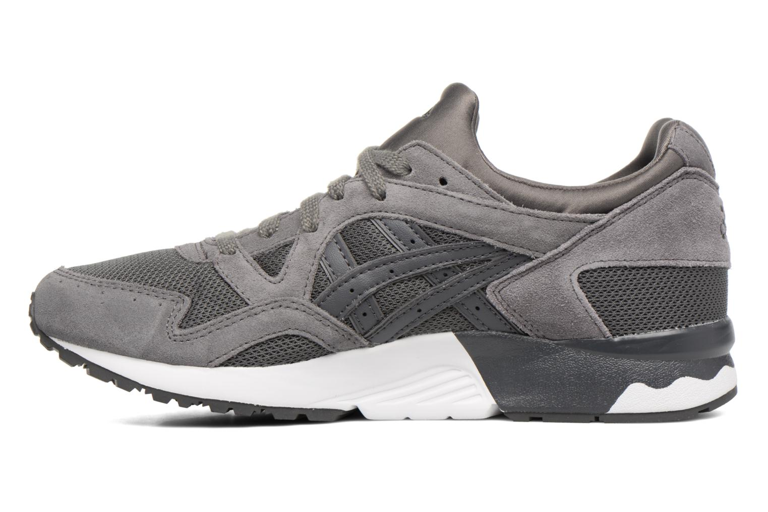 Trainers Asics Gel-Lyte V Grey front view