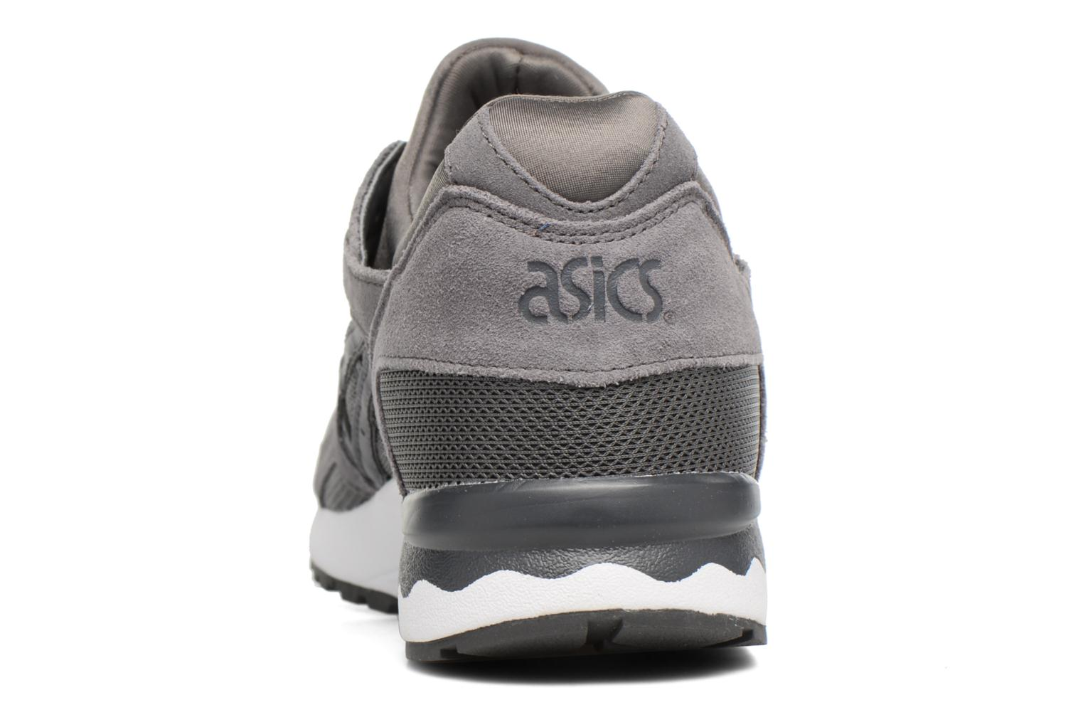 Trainers Asics Gel-Lyte V Grey view from the right