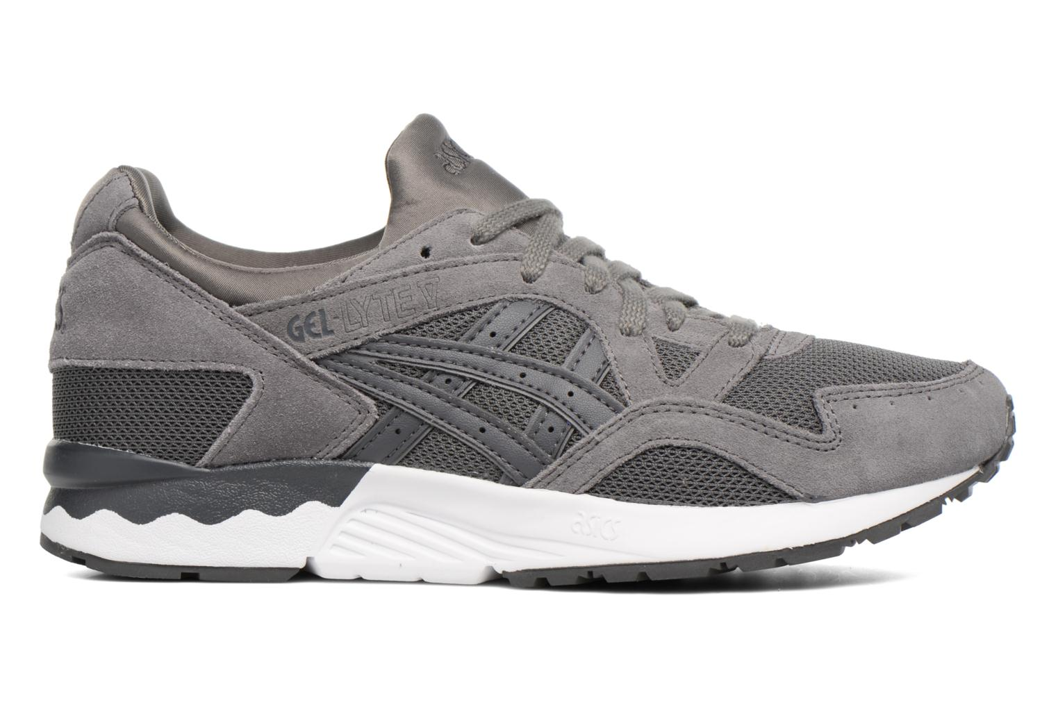 Trainers Asics Gel-Lyte V Grey back view