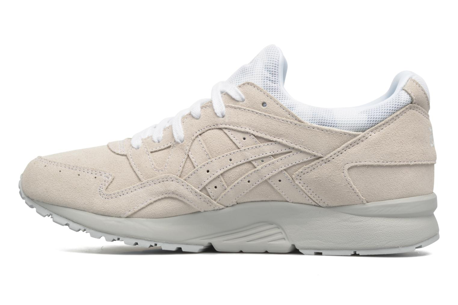 Trainers Asics Gel-Lyte V White front view