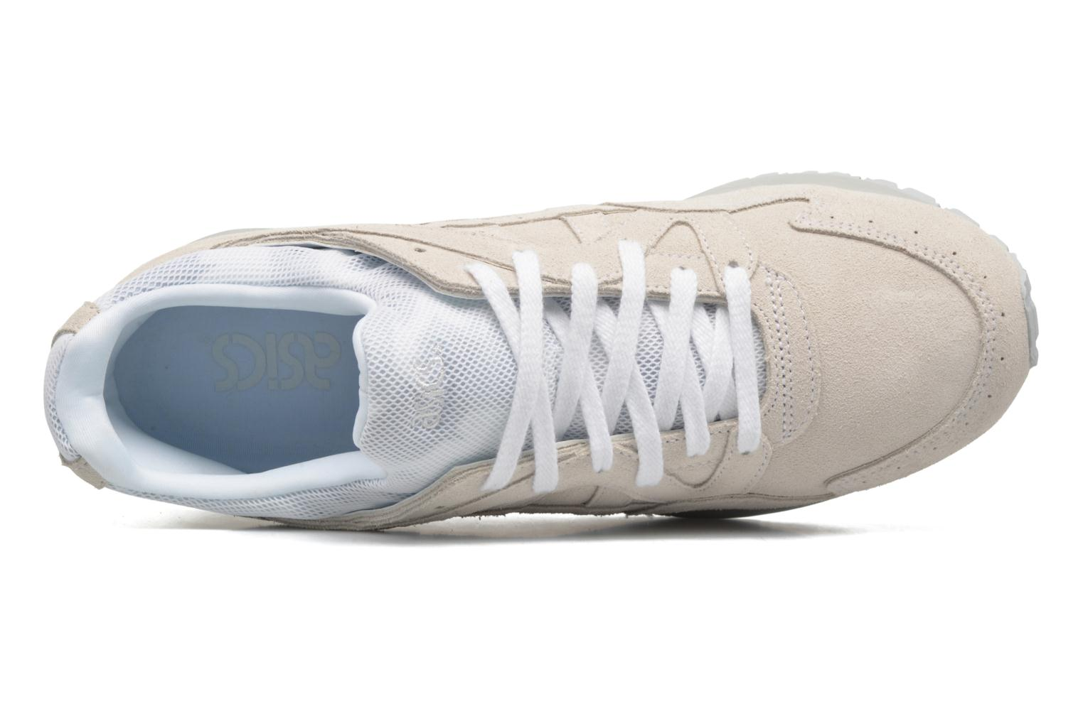 Trainers Asics Gel-Lyte V White view from the left