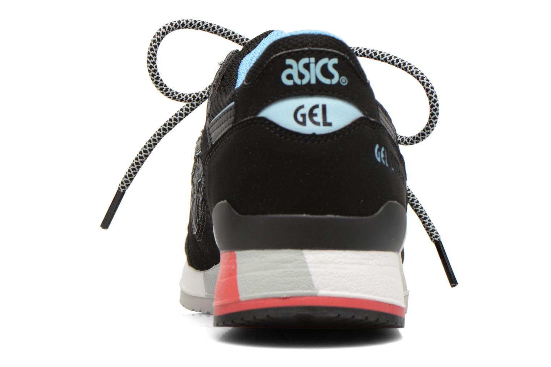 Gel-Lyte III W Black/black