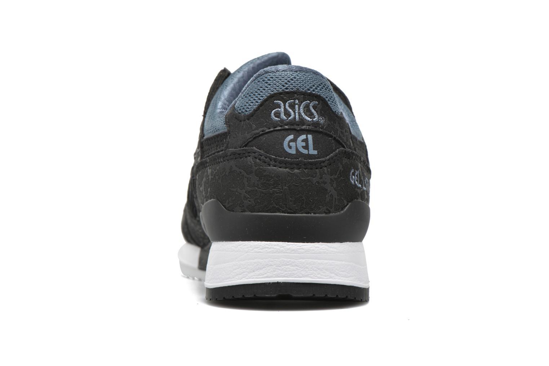 Gel-Lyte III W Black/Black1