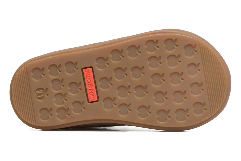 Stiefeletten & Boots Shoo Pom Bouba Pad Lace rosa ansicht von oben