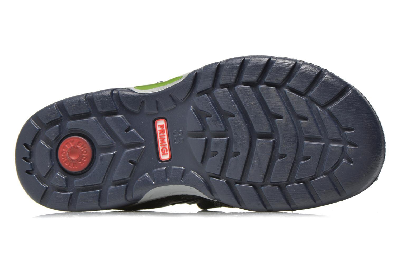 Sandales et nu-pieds Primigi BATTISTA Bleu vue haut