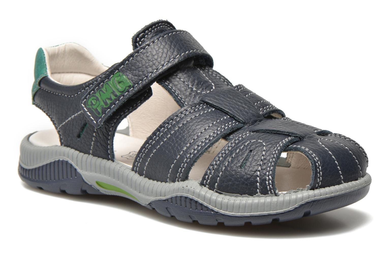 Sandales et nu-pieds Primigi BATTISTA Bleu vue détail/paire