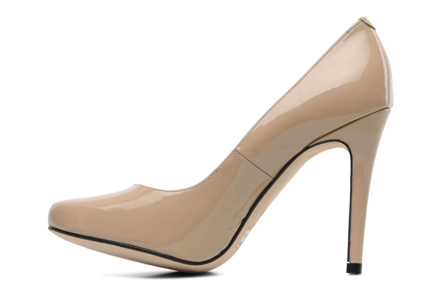 High heels Georgia Rose Armelle Beige front view