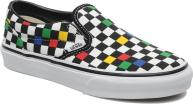(Checkerboard) Primary