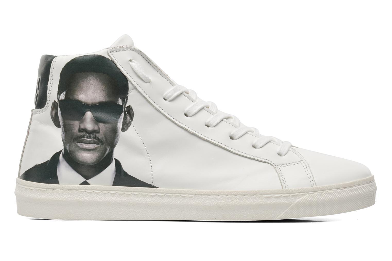 Sneaker American College Movie stars m weiß ansicht von hinten