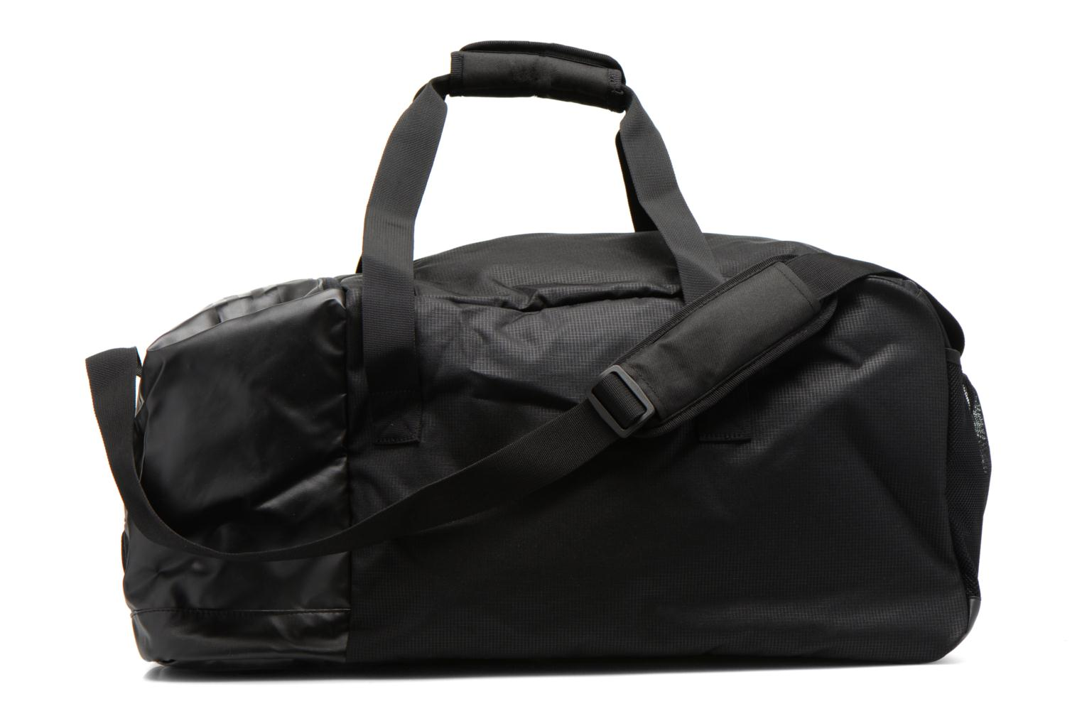 Sports bags Adidas Performance 3S Per TB M Black front view