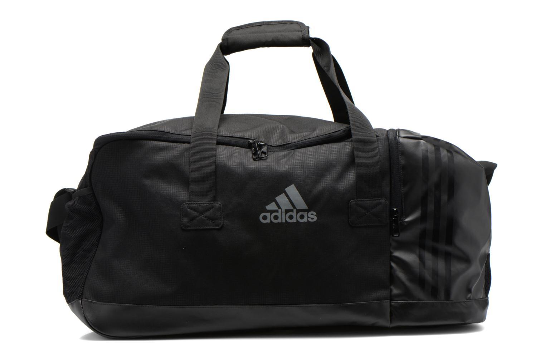 Sporttaschen Adidas Performance 3S Per TB M schwarz detaillierte ansicht/modell