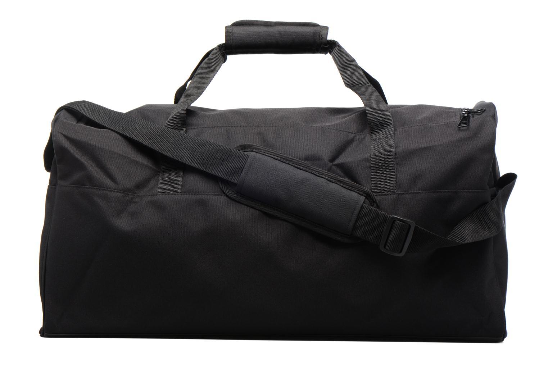 Sports bags Adidas Performance Lin Per TB M Black front view