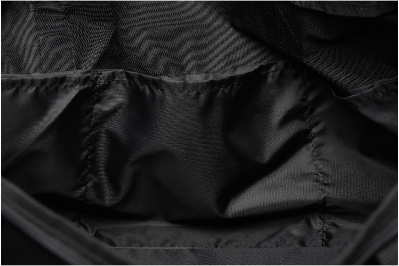 Sporttaschen Adidas Performance Lin Per TB M schwarz ansicht von hinten