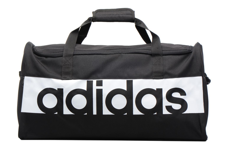 Sporttassen Adidas Performance Lin Per TB M Zwart detail