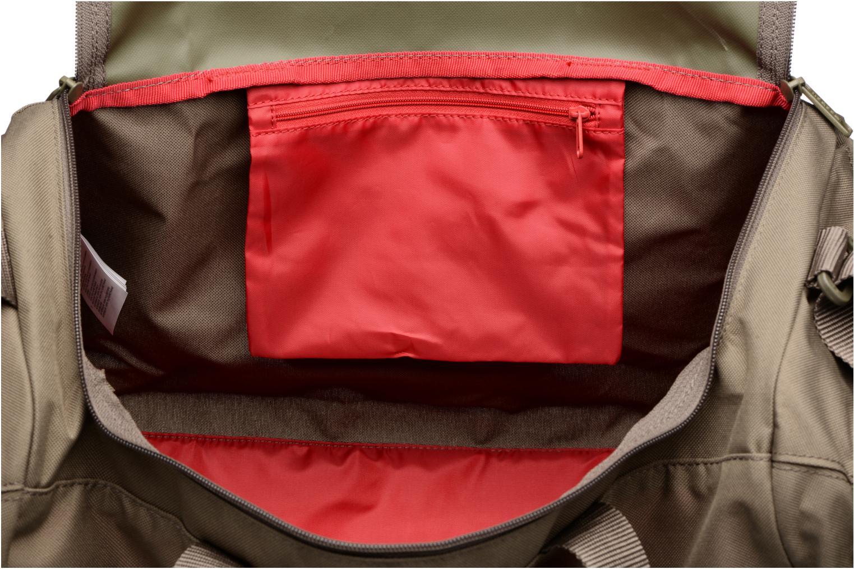 Sporttaschen Reebok Spor Roy S Grip grün ansicht von hinten