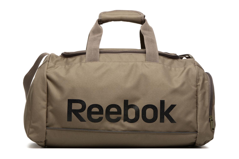 Sporttaschen Reebok Spor Roy S Grip grün detaillierte ansicht/modell