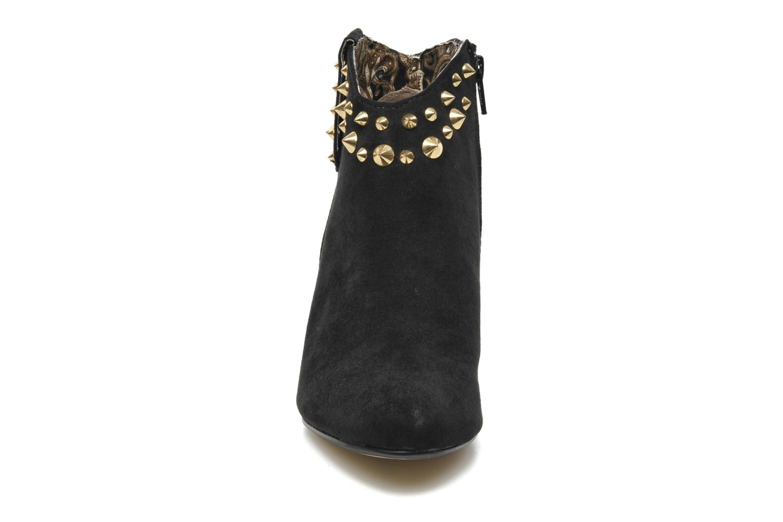 Bottines et boots La Strada Luiana Noir vue portées chaussures