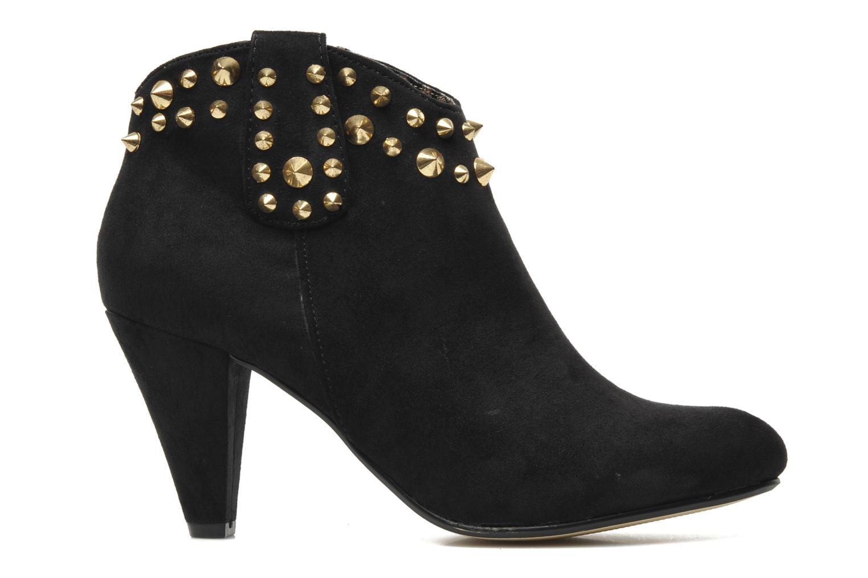 Bottines et boots La Strada Luiana Noir vue derrière