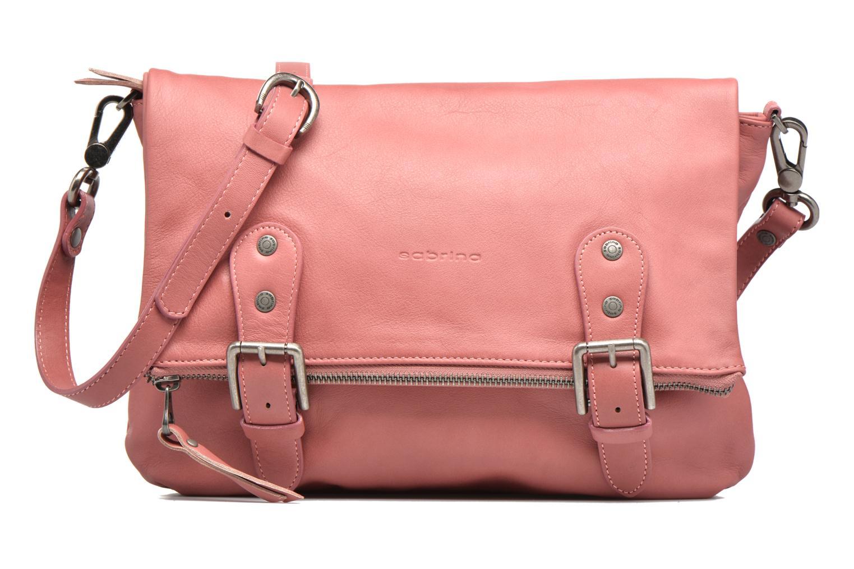 Handtaschen Sabrina Maëlle rosa detaillierte ansicht/modell