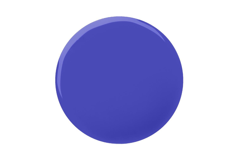 Beauty-Artikel Nailmatic Nagellack blau ansicht von rechts
