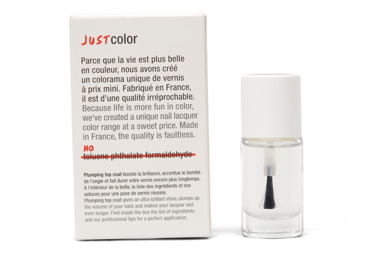 Beauty-Artikel Nailmatic Top Coat farblos ansicht von vorne