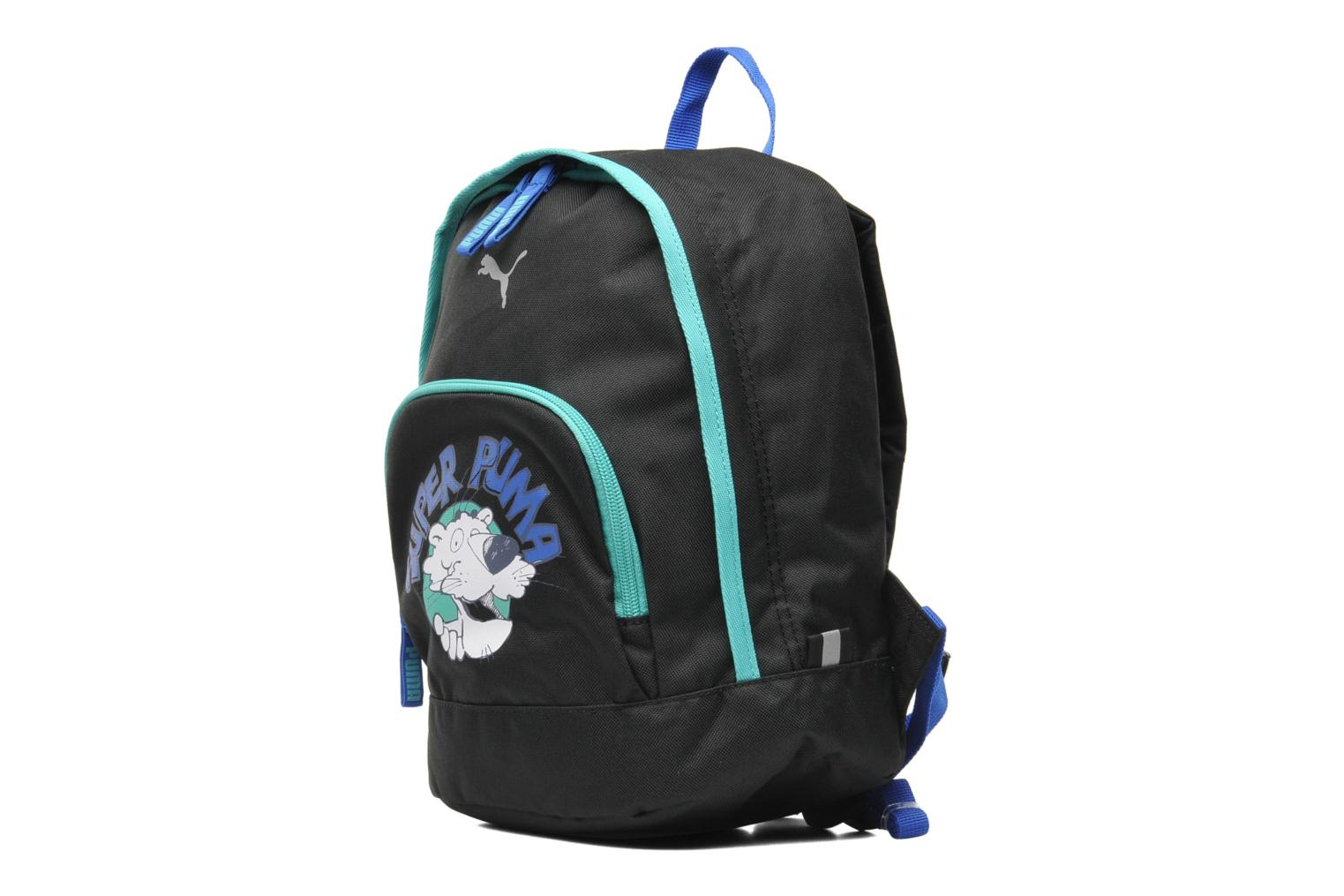 Primary Small Backpack Black A14