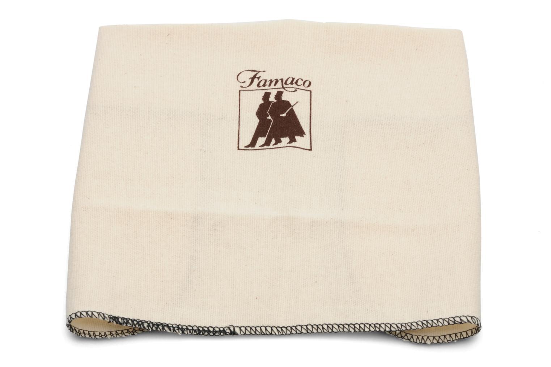 Chamoisine Famaco 40*30 Beige