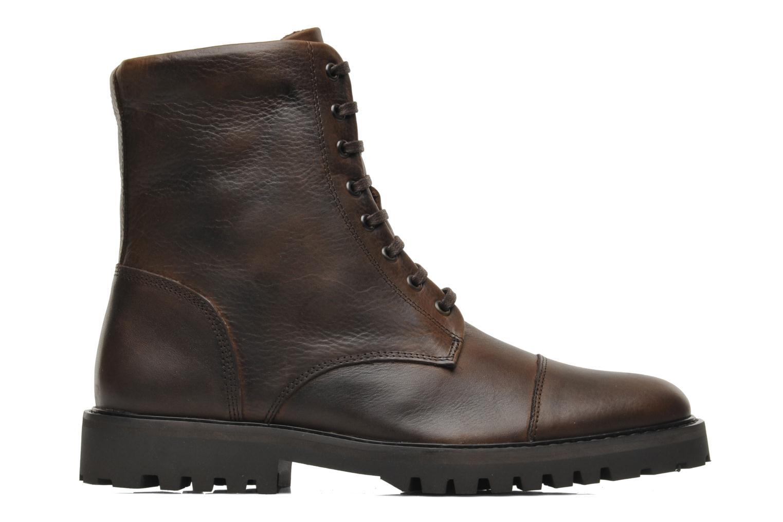 Nano Hiker Legioner Boot Tweed Brown eurotexas