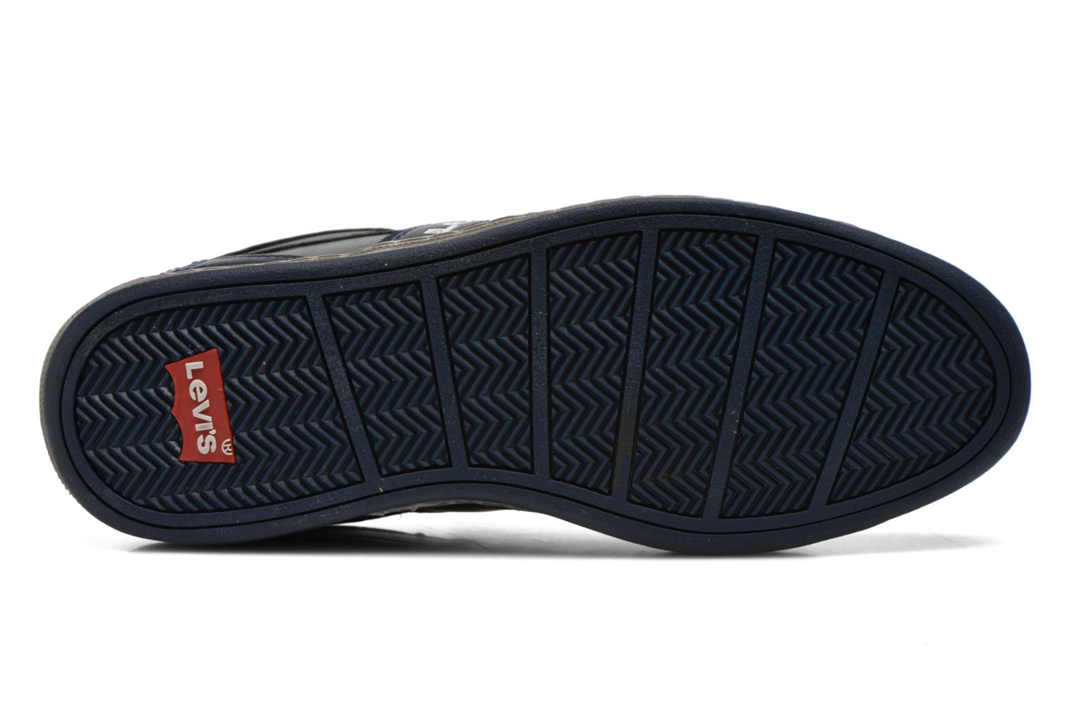Pinole Low Navy Blue
