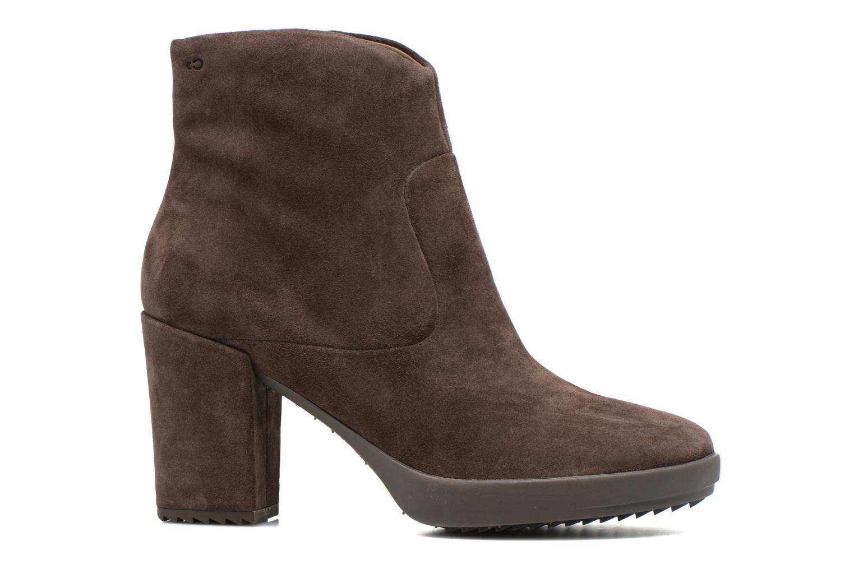 Stiefeletten & Boots Stonefly Oxy 3 braun ansicht von hinten