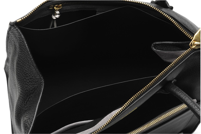Handtassen Sonia Rykiel STEPHANE Cabas GM Zwart achterkant