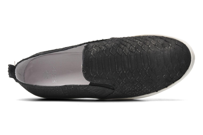 Sneakers Eden Jones Sort se fra venstre