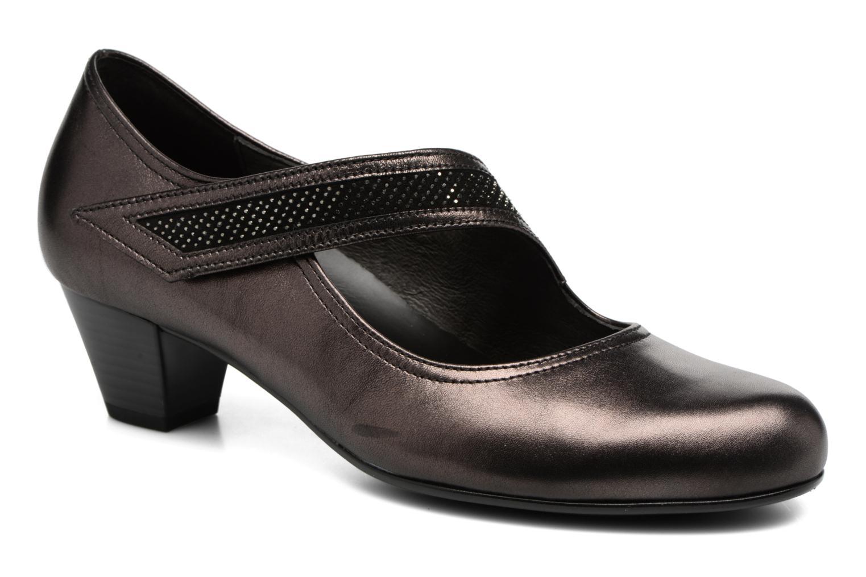 Últimos recortes de precios Gabor Chiara (Gris) - Zapatos de tacón chez Sarenza