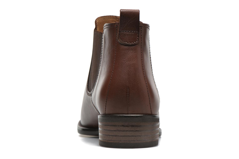 Boots en enkellaarsjes Gabor Paloma Bruin rechts