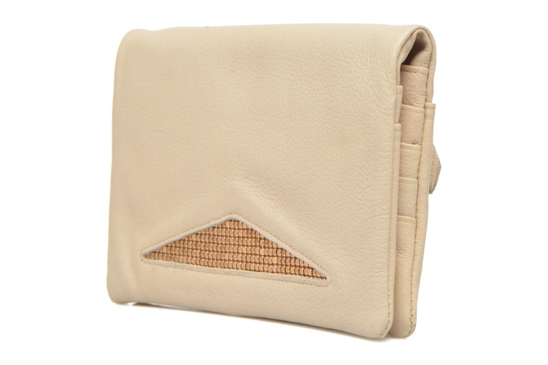 Portemonnaies & Clutches Sabrina Kate Rock beige schuhe getragen