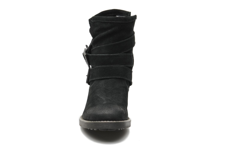 Boots en enkellaarsjes Tamaris Juliana Zwart model