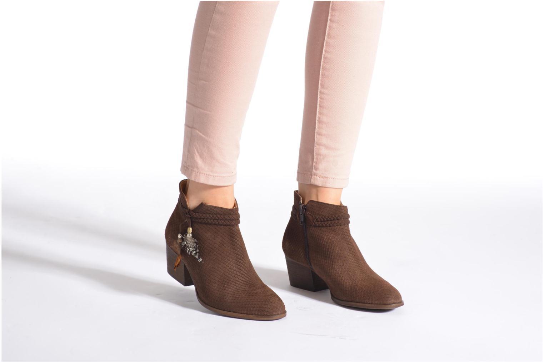Secret Boots Olive