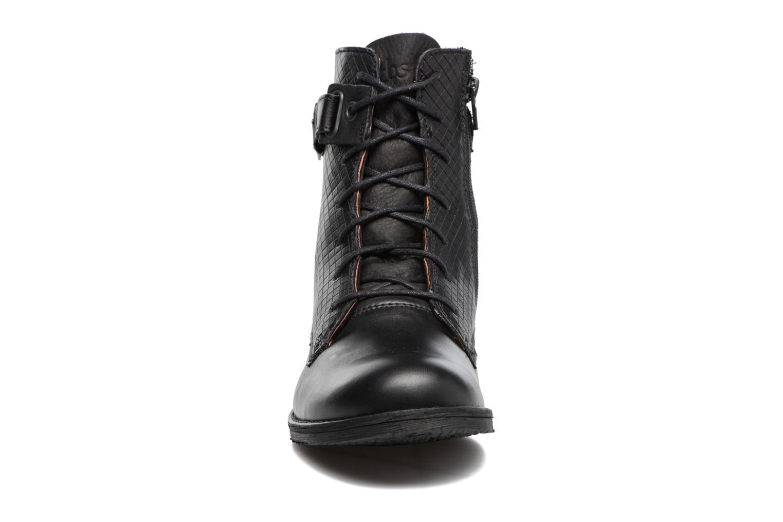 Boots en enkellaarsjes TBS Mazzly Zwart model