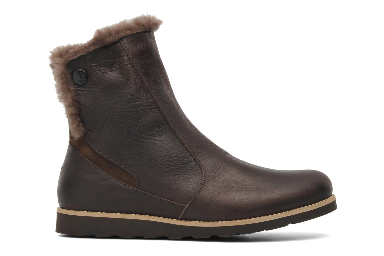 Bottines et boots TBS Aglaee Marron vue derrière
