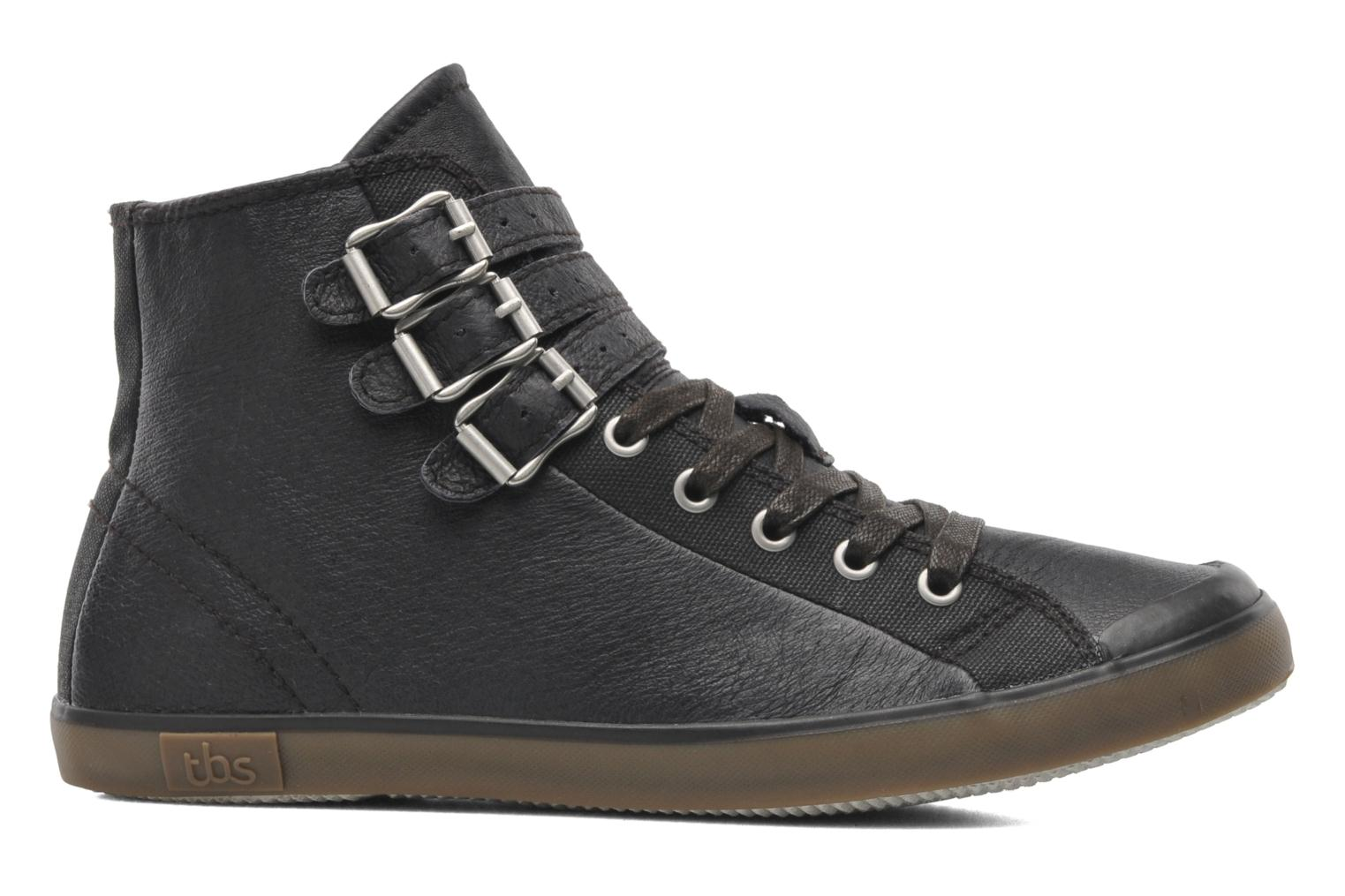 Trainers TBS Aurane Grey back view
