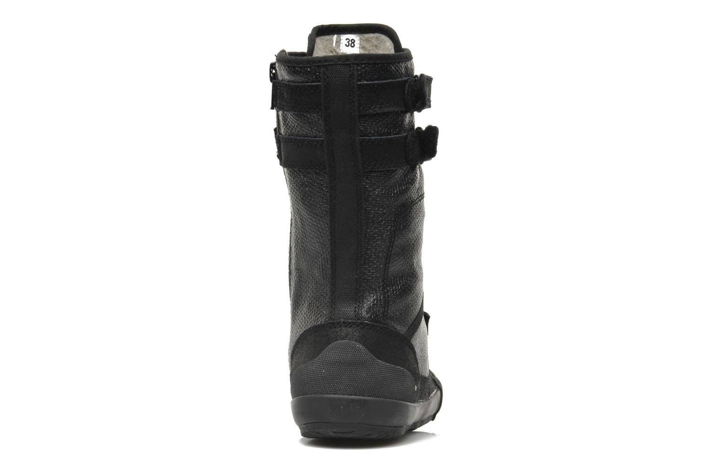 Bottines et boots TBS Odreyh Noir vue droite