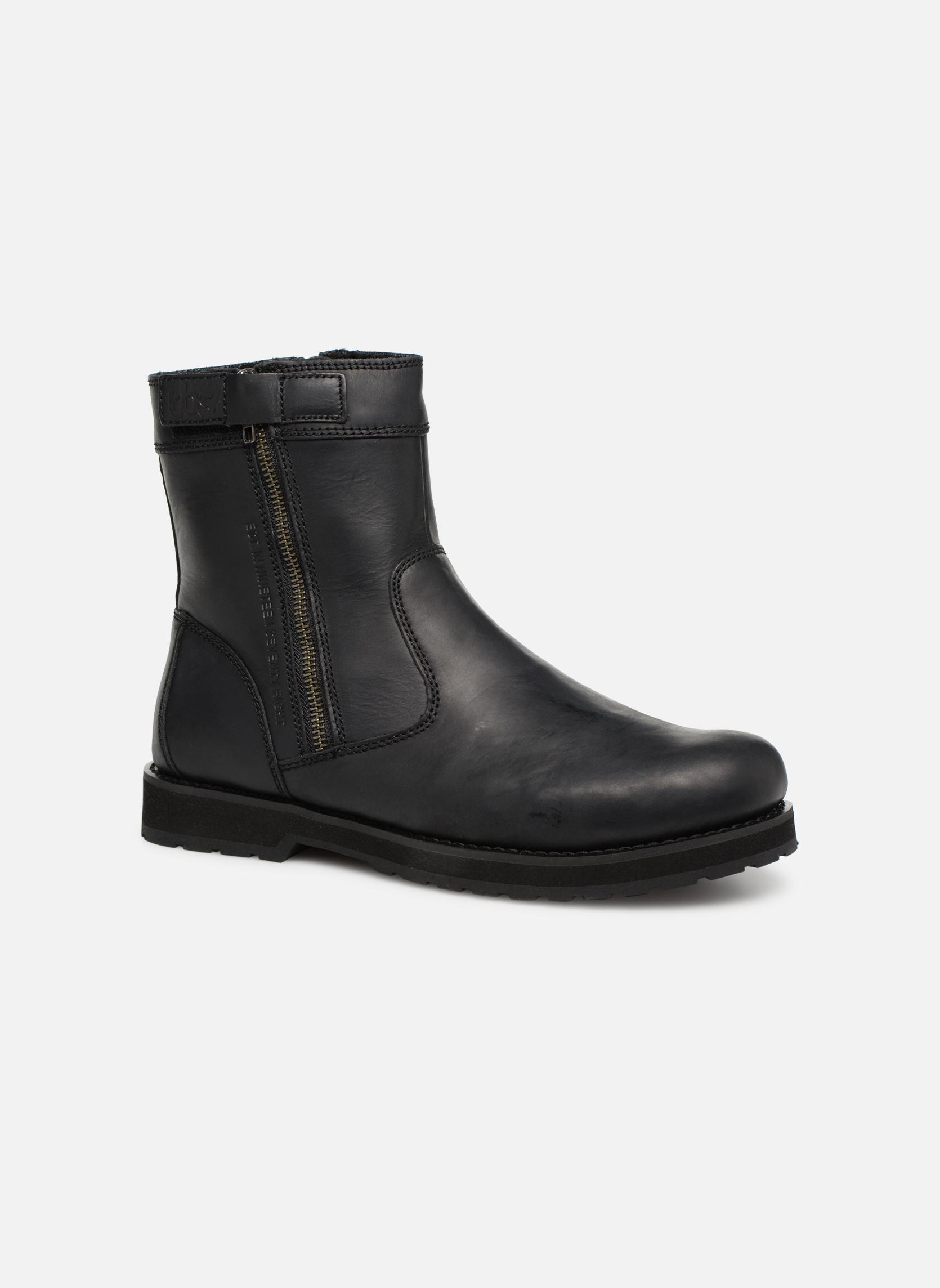 Bottines et boots Homme Quamer