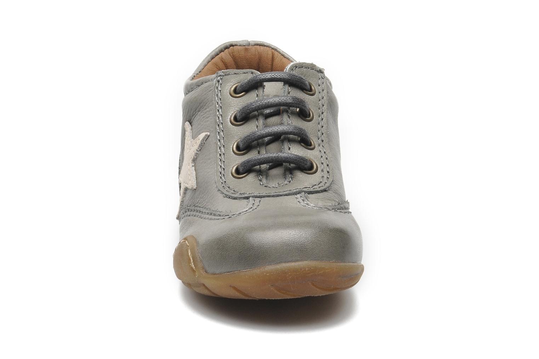 Bottines et boots Bisgaard Kongerige Gris vue portées chaussures